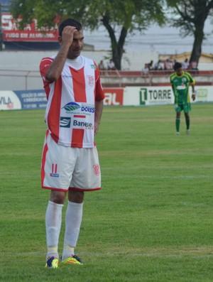 Fábio Jr (Foto: Osmar Rios)