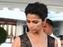 Camila Alves vai a première em Cannes com decote arrebatador