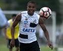 David Braz elogia The Strongest e pede atenção contra dupla boliviana