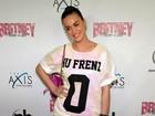 Com famosos na plateia, Britney Spears faz show de estreia da turnê 'Piece of me'
