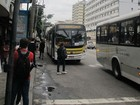 Tarifa sobe e carioca paga R$ 3 em ônibus a partir deste sábado no Rio
