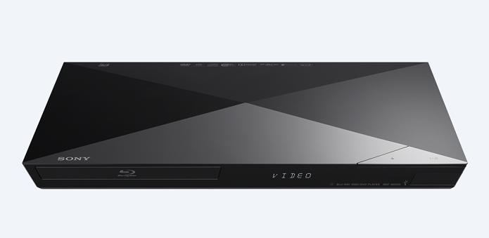 Leitor Blu Ray também podem trazer tecnologia upscaling (Foto: Divulgação/Sony)