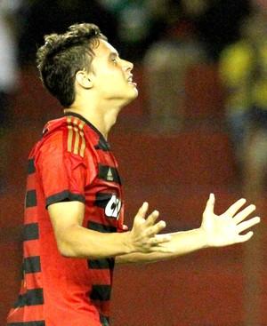 Mike Sport x Socorrense Copa do NE (Foto: Aldo Carneiro / Pernambuco Press)