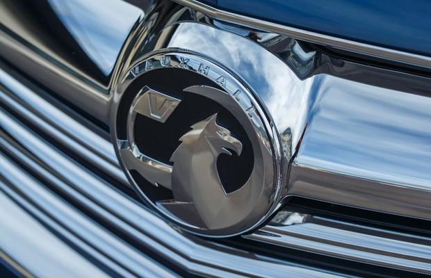 Logo Vauxhall (Foto: Reprodução/Facebook)