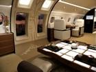 Nos EUA, Embraer aposta no mercado milionário dos jatos de luxo