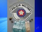 Mulher esconde droga no volante de ambulância de prefeitura e é presa