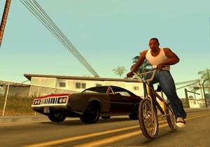 'GTA: San Andreas', de 2004 (Foto: Divulgação)