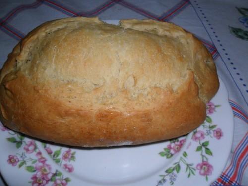 Pão de Padaria