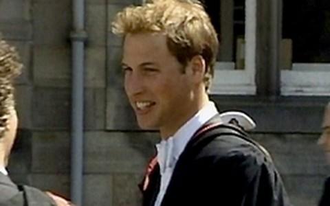 Conheça o perfil do príncipe William, filho de Lady Di
