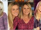 Famosas dispensam profissionais e contratam as mães como stylists