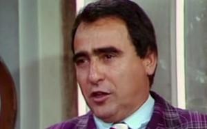Mário Fofoca (Luis Gustavo)