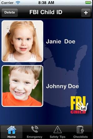 The FBI's Child ID