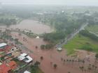 Após chuvas, Bernal decreta situação de emergência em Campo Grande