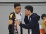 Vôlei Suzano volta à quadra após primeira derrota no Paulista sub-19
