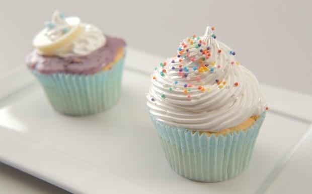 Que Seja Doce - Ep. 30 - Mundo dos Sonhos - Cupcake de limo (Foto: Divulgao)