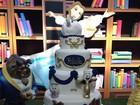 Veja fotos do bolo e da decoração da festa de Rafaella Justus