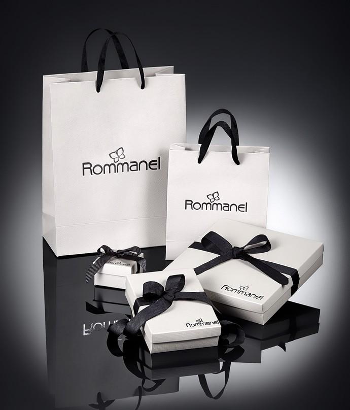 rommanel_presente (Foto: Divulgação)