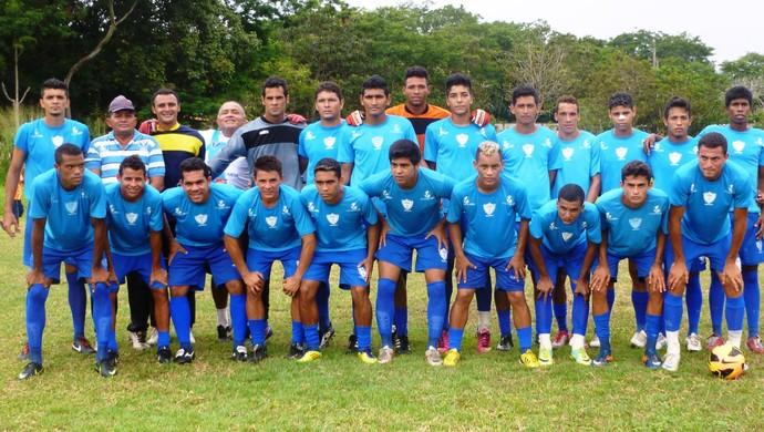 Em 'rixa' com a federação, clube Oratório pode ficar de fora do Sub-20 (Foto: Reprodução/Facebook )