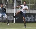 Jadson diz que deve estrear pelo Corinthians contra o Brusque