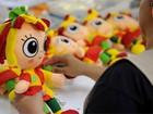 Gastos com brinquedos até final de ano devem somar R$ 6 bi, diz Ibope