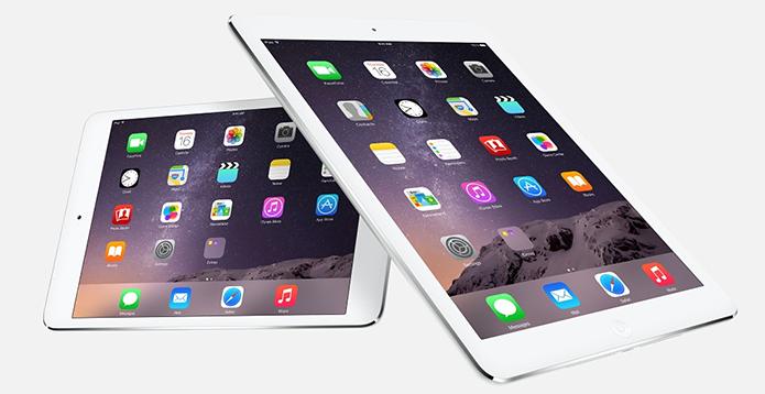 R$ 4400 do iPhone mais caro compra vários iPads Air (Foto: Divulgação)
