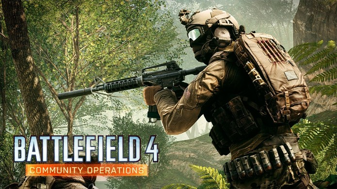 Veja as expansões de Battlefield 4 para download no PS4