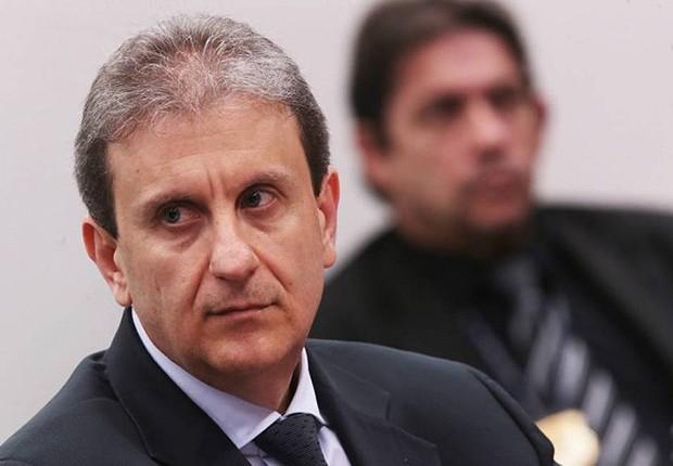 O doleiro Alberto Yousseff foi condenado pela Lava Jato (Foto: Jorge William/Agência O Globo)