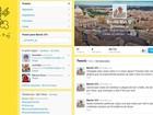 Na última mensagem no Twitter, Bento XVI agradece por 'amor' de fiéis