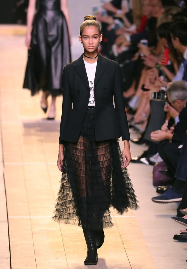 Christian Dior (Foto: Antonio Barros)