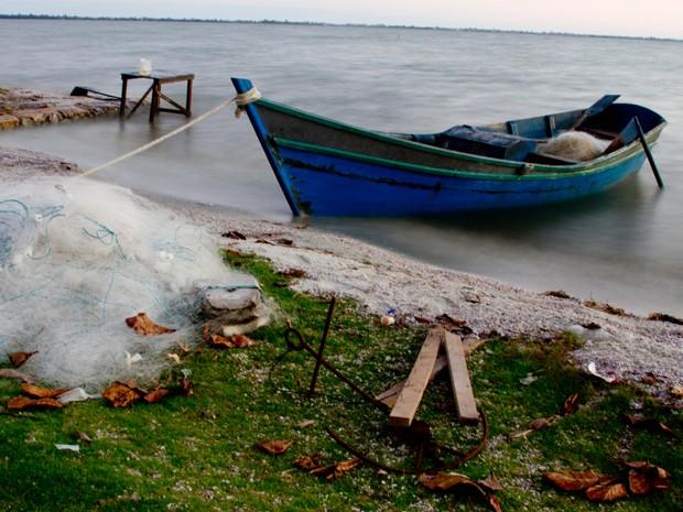 Mauricio Almeida, de Pouso Alegre, MG: 'Saudade é a presença inapelável de uma ausência'. (Foto: Mauricio Almeida / Arquivo pessoal)