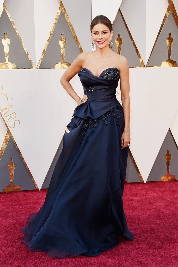 Oscar 2016 - Sofia Vergara (Foto: Getty Images)