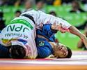 "Eliminado na Rio 2016, Chibana garante: ""Agora é levantar a cabeça"""