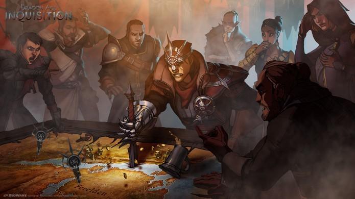 Evolua seus companheiros para que sejam mais úteis em batalha (Foto: Reprodução/Wikia)