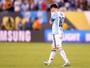 Pressão em Brasil e Argentina é muito maior que no Barcelona, diz Barreto