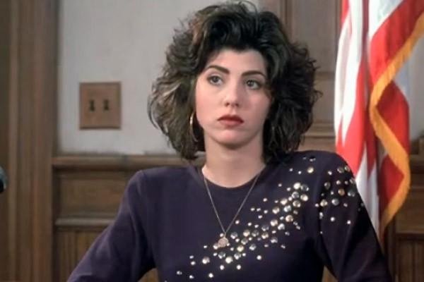 Marisa Tomei em 'Meu Primo Vinny' (Foto: Divulgação)