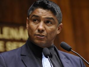 Jardel ficou afastado da Assembleia por 90 dias (Foto: Assembleia Leguslativa/Divulgação)
