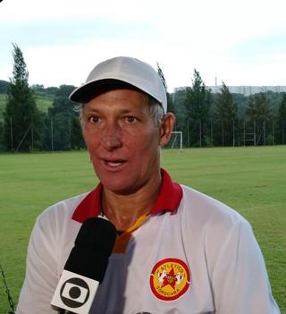Márcio Bittencourt, Atlético Sorocaba (Foto: Emilio Botta)