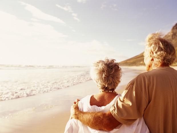 """Eu, Leitora: """"Casei com o meu primeiro amor, depois de 40 anos sem vê-lo"""""""