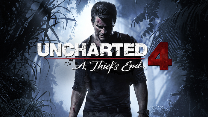 Uncharted 4: A Thiefs End chega ao PS4 (Foto: Divulgação/Naughty Dog)