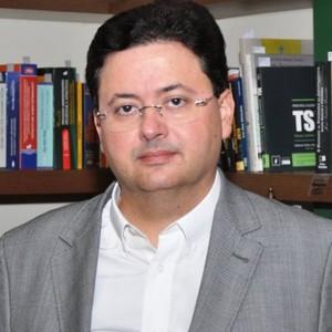 Antônio Campos, único irmão de Eduardo Campos (Foto: Reprodução)