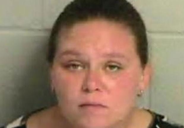 Em 2010, a norte-americana Amanda Little foi acusada de fazer uma denúncia falsa para a polícia em Conyers, no estado da Geórgia (EUA). Ela disse que tinha sido estuprada, mas as autoridades descobriram que ela mentiu para que seu namorado não descobrisse que ela o estava traindo. (Foto: Divulgação)