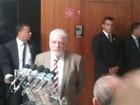 Jaques Wagner defende humildade e diz que não há 'salvadores da pátria'