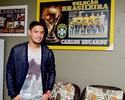 Carlos Eduardo consegue liberação  e chega nesta terça a Belo Horizonte
