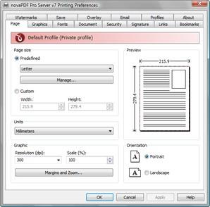 nova PDF
