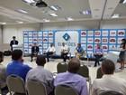 Candidatos a prefeito de Colatina participam de debate no ES