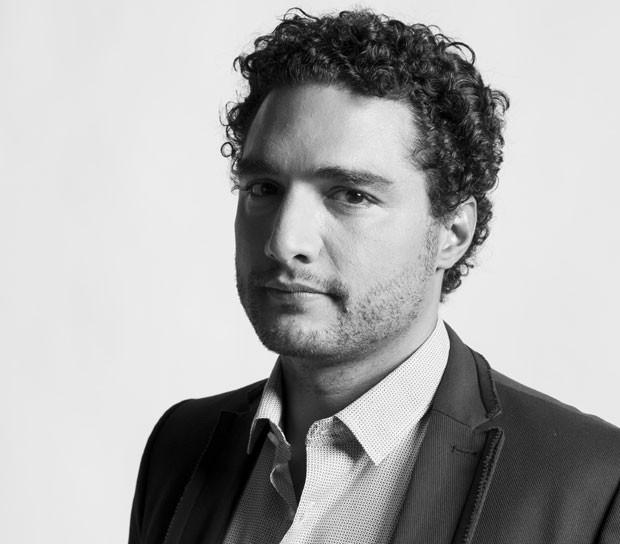 Romero Rodrigues, CEO do Buscapé (Foto: Marcus Hausser)