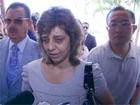 Pais de garota que morreu no Hopi Hari voltam sábado para o Japão