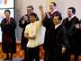 Por foco em deveres como senador, Pacquiao desiste de tentar vaga no Rio
