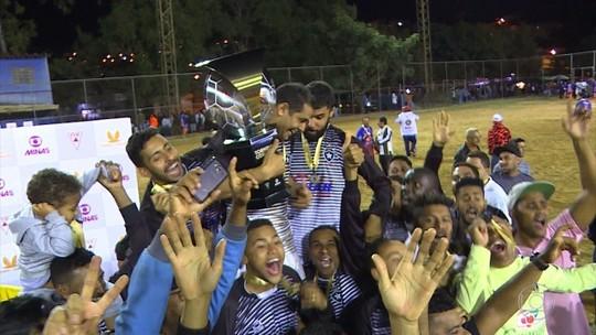 Inconfidência conquista bicampeonato no Torneio Corujão
