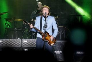 Pau McCartney (Foto: Roberto Filho/Agnews)
